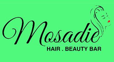 Mosadie Hair & Beauty Bar
